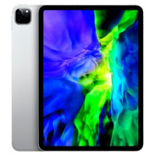 Apple iPad Pro 11 (2020) 128Gb Wi-Fi + Cellular Silver