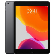 Apple iPad (2019) 32Gb Wi-Fi space Gray
