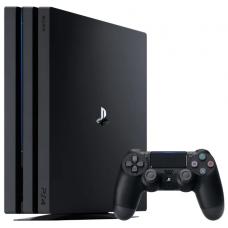 Sony Playstation 4 Pro 1ТБ HD